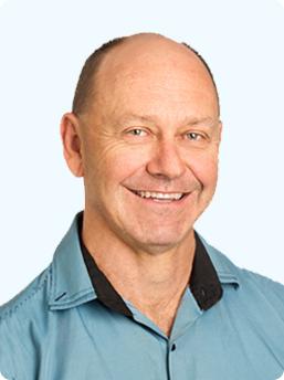 Rob McAdam