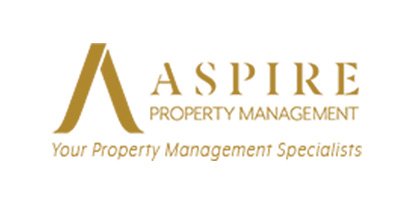 aspire property management logo