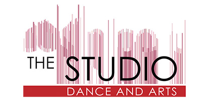 the studio dance and arts logo